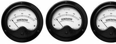 Hvor mange watt trekker en varmepumpe